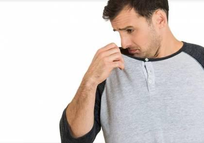 8 أغذية تسبب رائحة كريهة للجسم.. ما هي؟