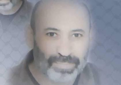 الأسير أبو عرام يعلق إضرابه عن الطعام