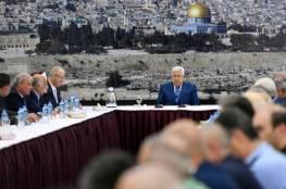 حسن يوسف: تقديم موعد انعقاد اجتماع القيادة الفلسطينية برام الله غدا الثلاثاء