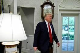 """ترامب ينسحب من مقابلة تلفزيونية اعتراضا على """"تحيز"""" محاورته (فيديو)"""