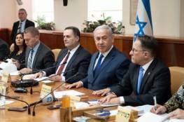 نتنياهو: الحكومة ستصادق على إلغاء التأشيرات بين إسرائيل والإمارات