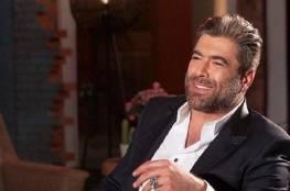 """أفيخاي أدرعي يهنئ وائل كفوري بعيد ميلاده ويهديه أغنية """"ملغومة"""""""