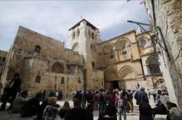 محكمة إسرائيلية توافق على بيع أملاك الكنيسة في القدس للمستوطنين