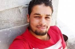 استشهاد شاب متأثراً بجراحه خلال مواجهات جبل العرمة في بيتا قبل أسبوعين