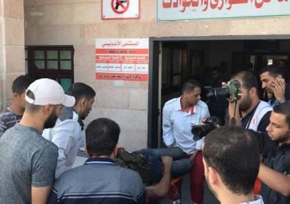 تلفزيون اسرائيلي : مجموعتان حاولتا التسلل من غزة لإسرائيل سبقها إطلاق صواريخ للتمويه