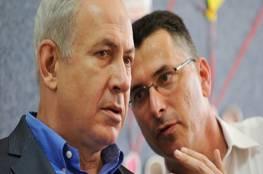 """حزب """"الإسرائيليين"""" الجديد يقلص مقاعد قطبي اليمين نتنياهو وساعر"""