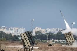 """الجيش الأمريكي يقرر عدم شراء نظام القبة الحديدية من"""" إسرائيل"""""""