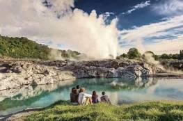 العثور على متنزهين مفقودين في نيوزيلندا منذ 18 يوماً