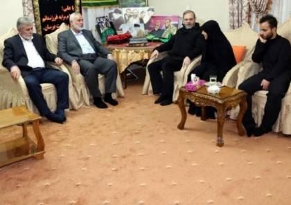 هآرتس: اغتيال سليماني وضع حماس في مأزق كبير ومصر ستؤخر عودة هنية لغزة