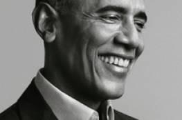"""""""أرض الميعاد"""" الكتاب الأكثر مبيعا لمذكرات رئاسية في التاريخ الحديث"""