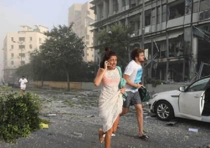البنتاغون يكذب ترامب: لا دليل لدى الجيش الأمريكي على أن انفجار بيروت كان هجوما