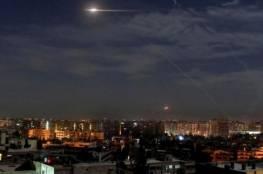 سانا: قتيلان وجرحى في عدوان إسرائيلي على مواقع في سورية