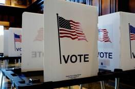 """العثور على 1.8 مليون """"أرواح ميتة"""" بين الناخبين في الولايات المتحدة"""