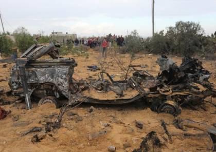 واللا الاسرائيلي: عامان على حادثة خانيونس ولا يزال الجيش يلعق جراحه