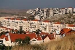 بينيت يتعهد بالوقوف بوجه الضغوط الخارجية ومواصلة البناء في المستوطنات (تقرير)