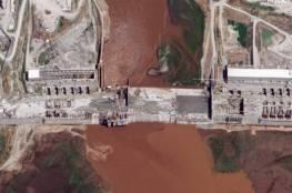 بعد ضغوط مصرية : أثيوبيا تؤجّل البدء بتخزين مياه النيل