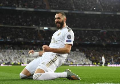 فيديو.. ريال مدريد يكتسح سيلتا فيجو بخماسية في ليلة تألق بنزيما