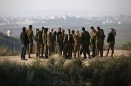"""مجموعة لجنود جيش الاحتلال على فيسبوك للحديث عن """"جحيم غزة"""""""