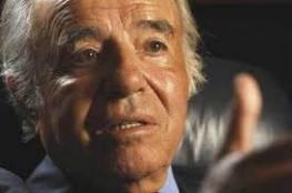وفاة الرئيس الأرجنتيني السابق كارلوس منعم