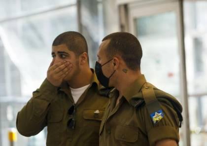 قائد النخبة الإسرائيلية وعضو كنيست ينضمان لقوائم الحجر الصحي