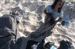 فيديو : بعد 12 عاما على مجزرة شاطئ غزة.. كيف أصبحت هدى
