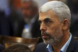 """الون بن دافيد يكشف عن انجاز """" السنوار"""" الاكبر خلال حرب غزة .."""