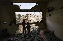"""ما هي الأسباب الحقيقة وراء موافقة إسرائيل و""""حماس"""" على وقف إطلاق النار؟"""