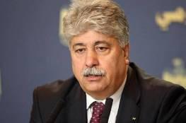 مجدلاني: الاحتلال وكورونا يقفان عقبة في تطبيق أجندة التنمية المستدامة