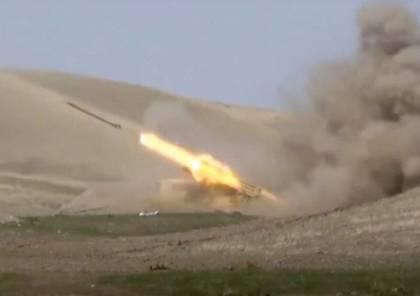 """مستشار أذربيجاني: نستخدم طائرات مسيرة و""""انتحارية"""" إسرائيلية ضد أرمينيا"""