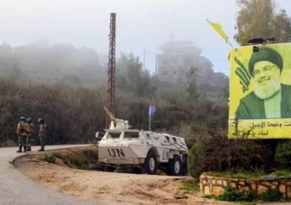 الجيش الإسرائيلي يستمر بفرض حالة التأهب على الحدود الشمالية