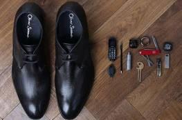 حذاء مبتكر يجعل منك جيمس بوند!