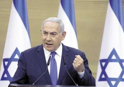 """نتنياهو """"لا يستبعد"""" تعيين وزير عربي إن شكّل الحكومة المقبلة"""
