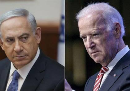 أشكنازي: تفاهمات إسرائيلية-أميركية حول مفاوضات العودة إلى الاتفاق النووي مع إيران