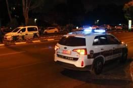 مقتل فلسطيني من النقب برصاص الشرطة الإسرائيلية في بئر السبع