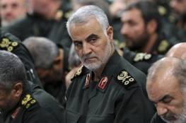 إيران : واشنطن ستدفع ثمن اغتيال قاسم سليماني وخروجها من المنطقة سيتحقق قريبًا