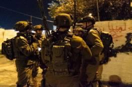 الاحتلال يحتجز راعي أغنام وماشيته في القدس المحتلة