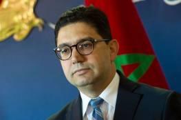 """الجزائر تتهم المغرب بجرّ """"إسرائيل"""" إلى """"مغامرة خطيرة"""" ضدها"""