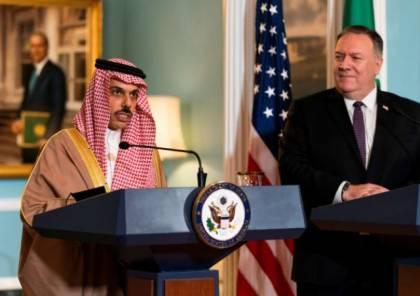 الولايات المتحدة والسعودية تبحثان جهود التغلب على الانقسامات بين دول الخليج