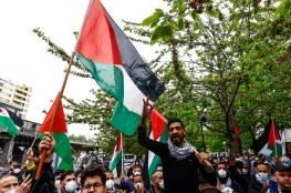 فتح تدعو شعبنا والجاليات العربية والإسلامية لتصدر حملة التضامن عالميا
