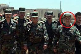 """صور: الاستخبارات الإسرائيلية تزعم الكشف عن شخصية قائد """"حزب الله"""" في الجولان.. فمن هو؟"""
