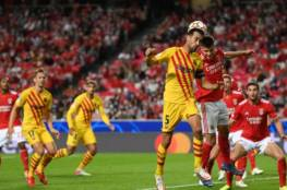 فيديو.. برشلونة يتلقى خسارة مهينة وبايرن ميونخ يصعق دينامو كييف
