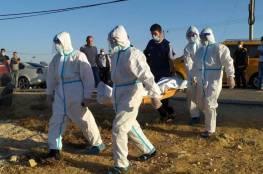 """13 وفاة و2288 إصابة جديدة بفيروس """"كورونا"""" في فلسطين"""