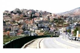 200 اصابة بكورونا في قرية نحف بالداخل المحتل