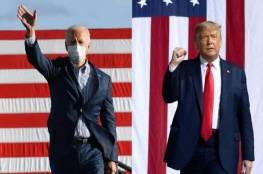 """بايدن يواصل الضغط على ترامب في جورجيا.. ويقترب من """"المفاجأة"""""""