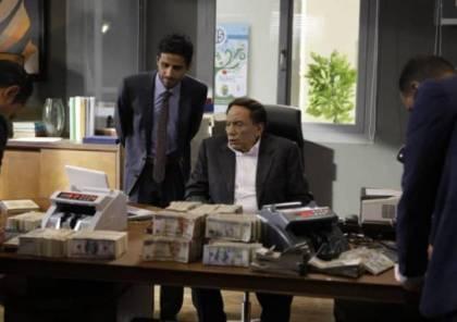 """رامي إمام ينفي وقف تصوير """"فالنتينو"""" بسبب مرض الزعيم"""