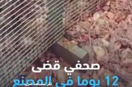 فيديو مقزز : شاهد ماذا يحدث داخل أشهر مصنع للدجاج في بريطانيا؟