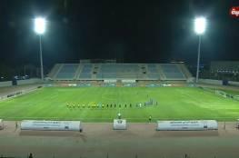 ملخص أهداف مباراة الرمثا والحسين إربد في الدوري الأردني 2020 الإياب