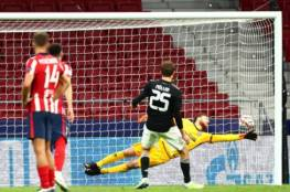 أتليتكو مدريد يفرط بفوز في متناول اليد مع ضيفه بايرن ميونخ (فيديو)