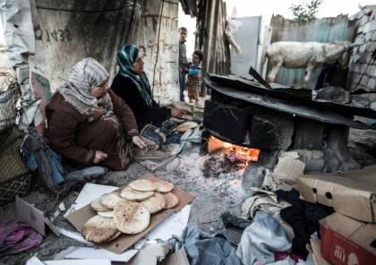"""مدير الصليب الاحمر : قطاع غزة """"سفينة"""" تغرق ببطء ويجب انقاذها"""