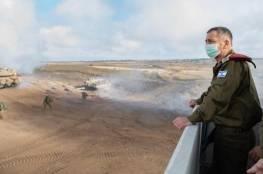 تقرير يكشف أبرز تأثيرات الأزمة السياسيّة الحالية في اسرائيل على الجيش وخطة تنوفا